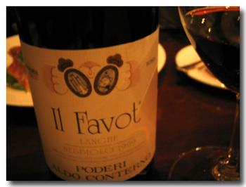 Italy-wine
