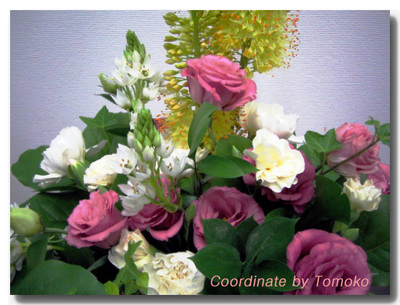 flowertomoko