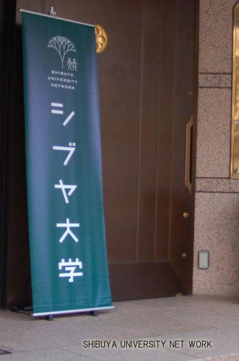 Shibuyadaigaku